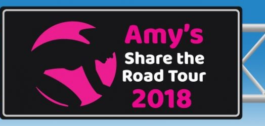 Share The Road Tour